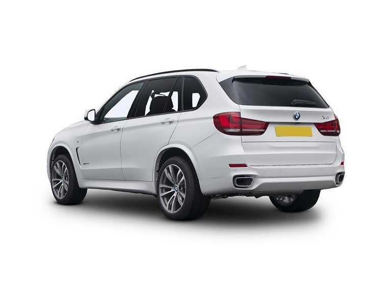 ... BMW X5 DIESEL ESTATE SDrive25d [231] SE 5dr Auto [7 Seat] Image ...