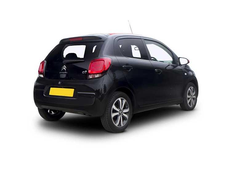 Performance Car Hire Ltd