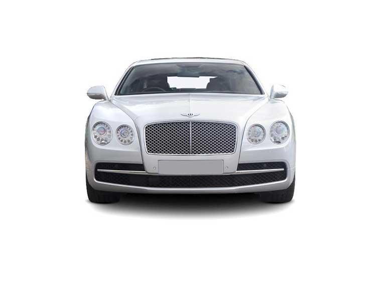 Bentley flying spur lease
