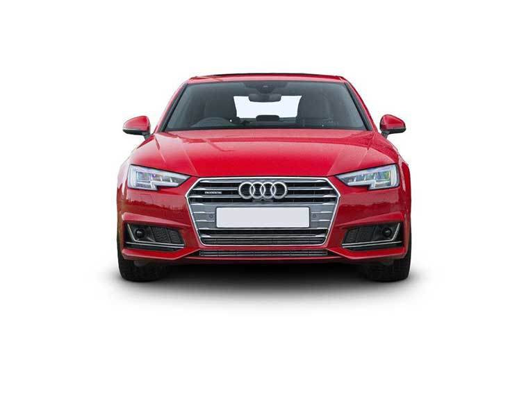 Audi a4 s line finance deals