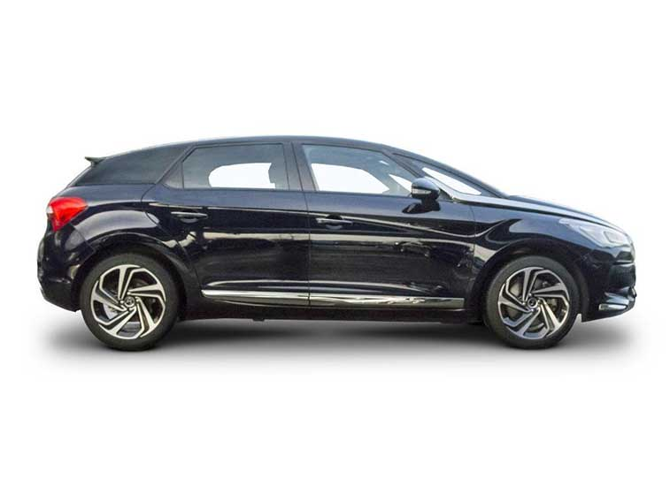 ds ds 5 diesel hatchback 2 0 bluehdi performance line 5dr leasing and finance offers. Black Bedroom Furniture Sets. Home Design Ideas