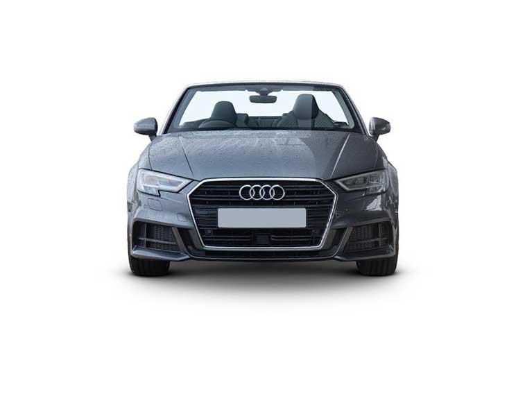 Audi A3 Cabriolet Lease | Audi A3 Finance deals and Car ...