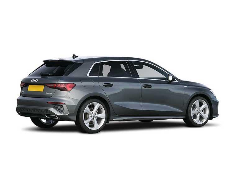 Audi A3 Sportback Business Line >> Audi A3 Diesel Sportback Lease Audi A3 Finance Deals And