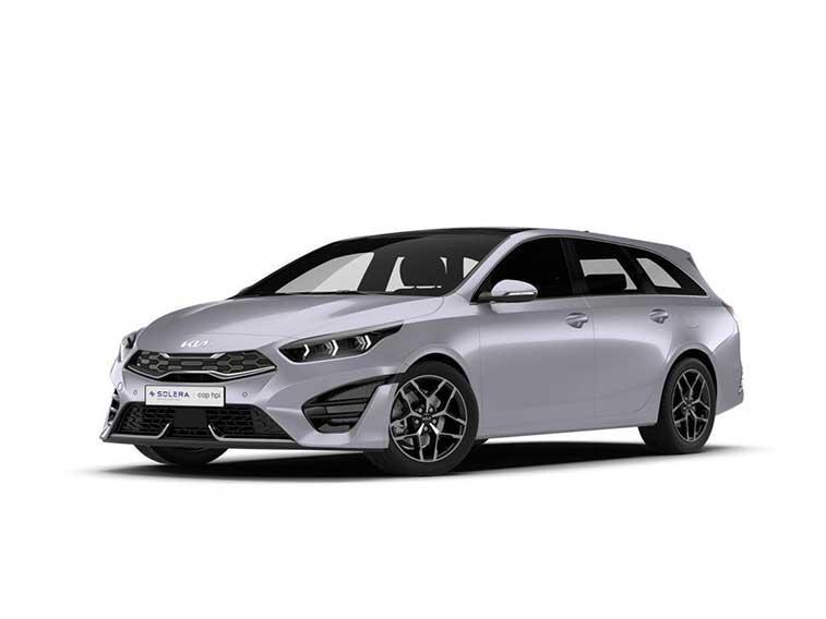Kia Ceed Sportswagon Lease Kia Ceed Finance Deals And