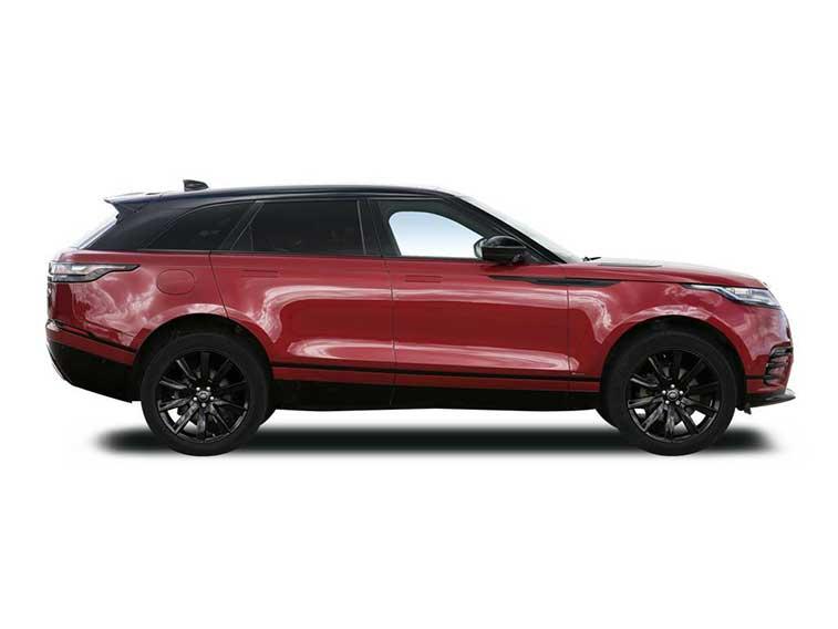 Land Rover Range Rover Velar Estate Lease | Land Rover ...