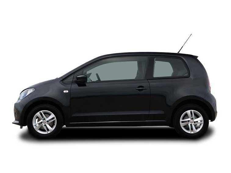 seat mii hatchback special edition lease seat mii. Black Bedroom Furniture Sets. Home Design Ideas