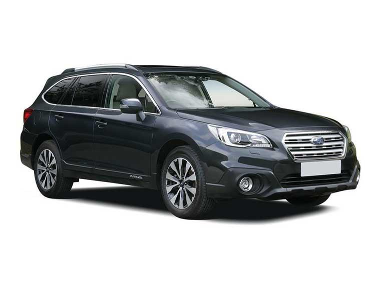 Subaru Outback Estate Lease | Subaru Outback Finance deals