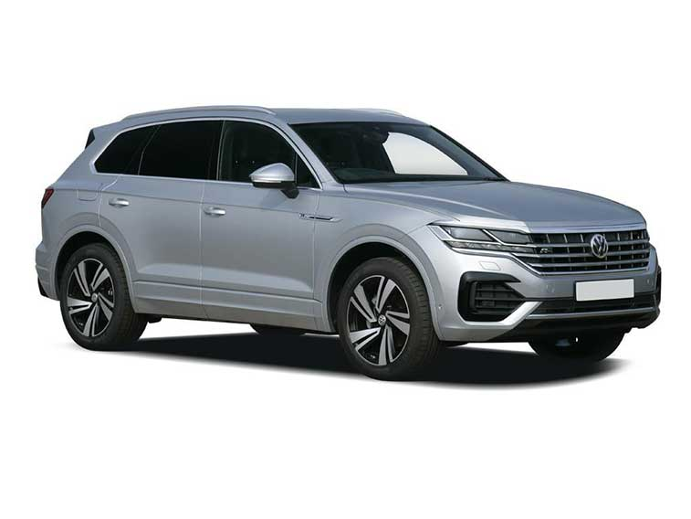 volkswagen touareg diesel estate lease volkswagen touareg finance deals  car review osv