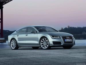 Audi A7 Picture