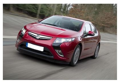 Image of Vauxhall