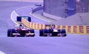 Sao Paulo Grand Prix 2013