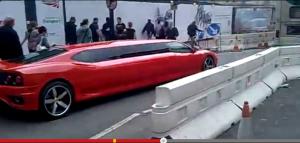 Ferrari 360 Modena Limousines