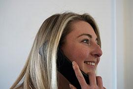 Laura Zarins-Tutt