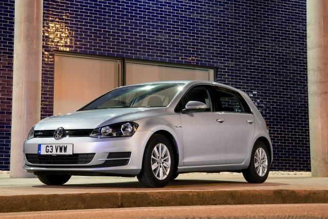 7th generation Volkswagen Golf