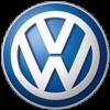 Volkswagen Logo, VW Logo