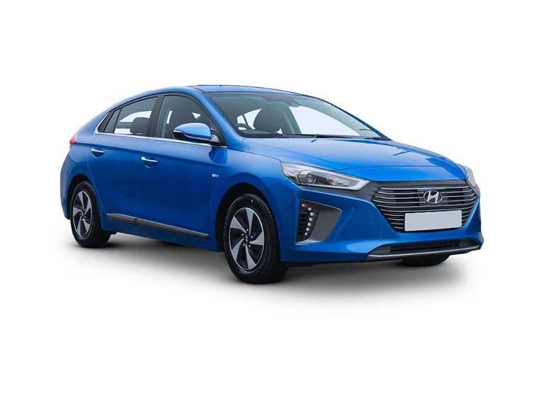 Hyundai Iconiq