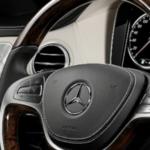 Mercedes - Maintenance Agreement