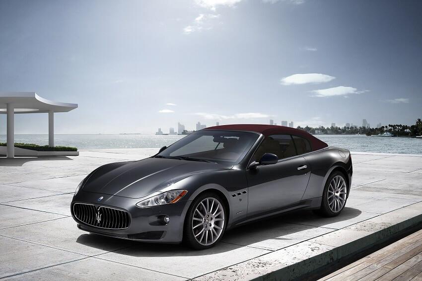 maserati grancabrio review car leasing osv. Black Bedroom Furniture Sets. Home Design Ideas