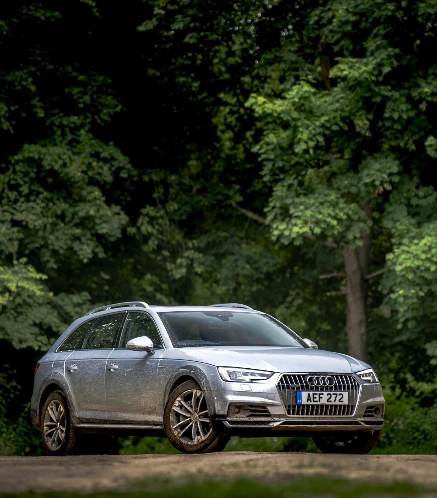 The Ultimate Review Of The 2016 Volkswagen Passat Alltrack