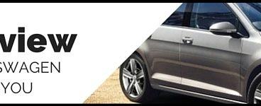 VW Golf Hatchback Review
