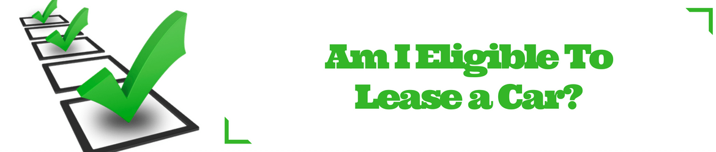 am i eligible to lease a car osv. Black Bedroom Furniture Sets. Home Design Ideas