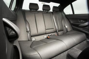 BMW 3 Series Saloon Interior