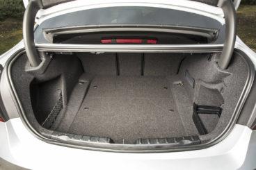 BMW 3 Series Saloon Boot