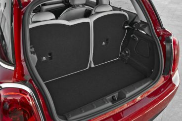 Mini Cooper Hatchback