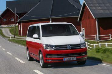 Volkswagen California Diesel MPV