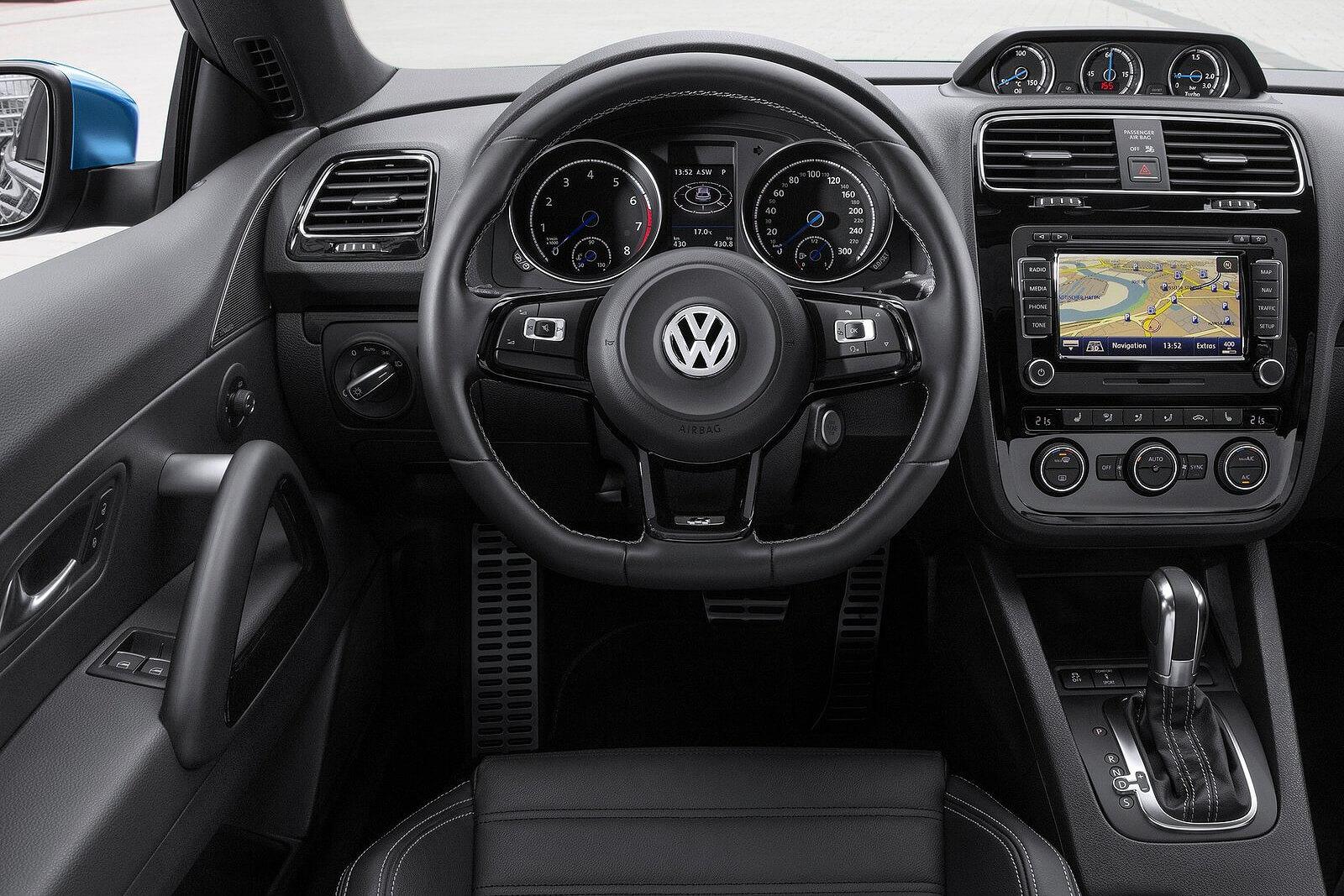 volkswagen scirocco 2 0 tdi 150 r line manual vw leasing. Black Bedroom Furniture Sets. Home Design Ideas