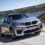 BMW X5 M 4x4 review