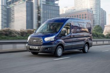 Best vans to lease