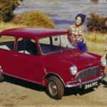 History of Mini
