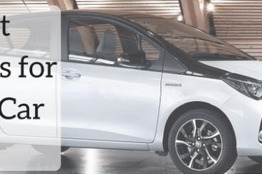 The Best Hybrid Cars For Company Car Tax