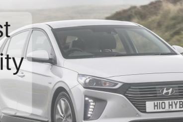 Best Hybrid City Cars