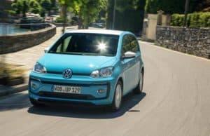 Volkswagen Up! Hatchback