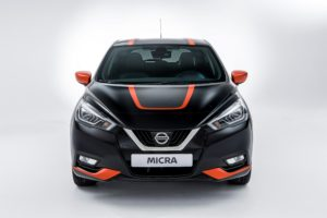 Nissan unveils premium new Micra BOSE