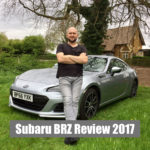 Subaru BRZ & Tim Barnes-Clay