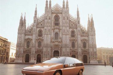 History of Mazda