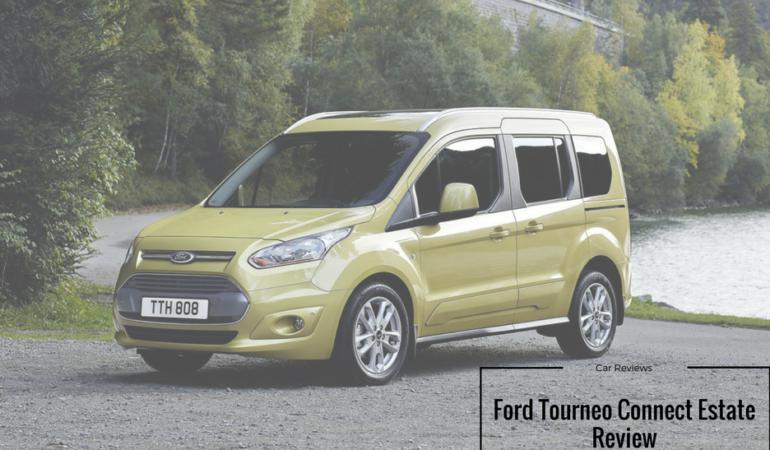 Ford Tourneo Connect MPV vs Peugeot Partner Tepee MPV vs Volkswagen Caddy Life MPV review & Comparisons