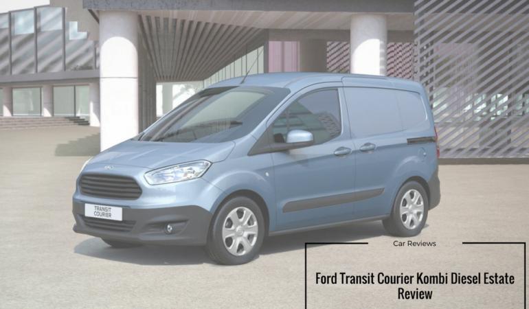 Ford Transit Courier Kombi Diesel Estate vs Peugeot Partner Tepee MPV vs Nissan NV200 Combi Review & Comparisons