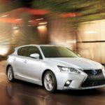 lexus ct hatchback review header
