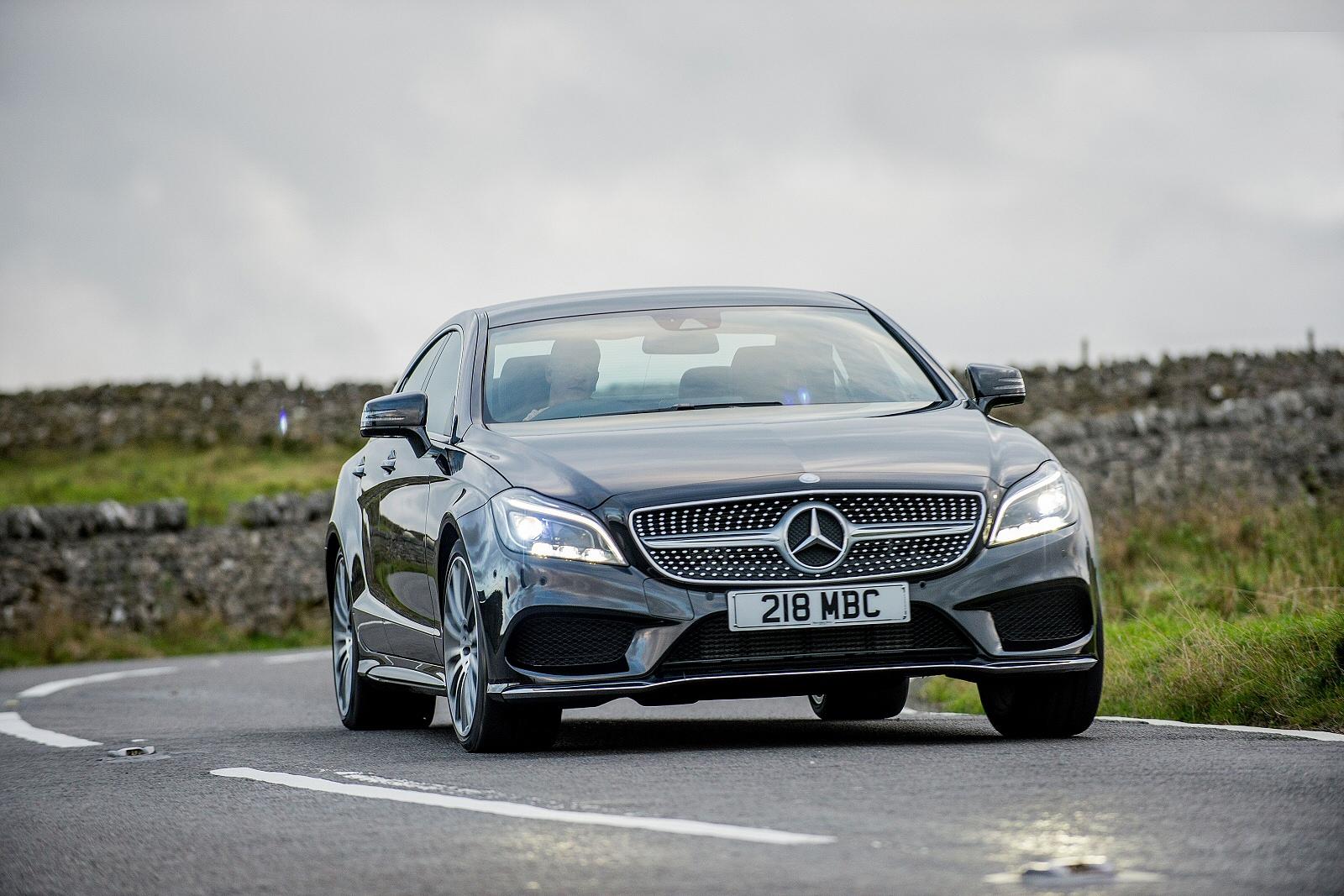Mercedes benz cls coupe lease mercedes benz cls finance for Mercedes benz cls lease