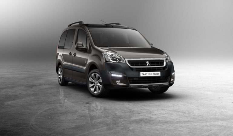 Peugeot Partner Tepee Diesel Estate