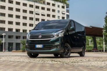 Fiat Talento Combi Diesel Estate