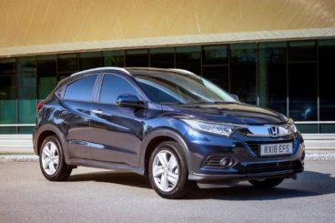 Honda HR-V Hatchback