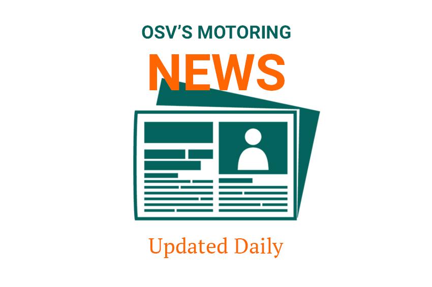OSV Motoring News #2