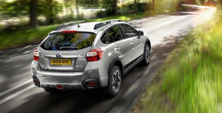 Great News if you love the Subaru XV