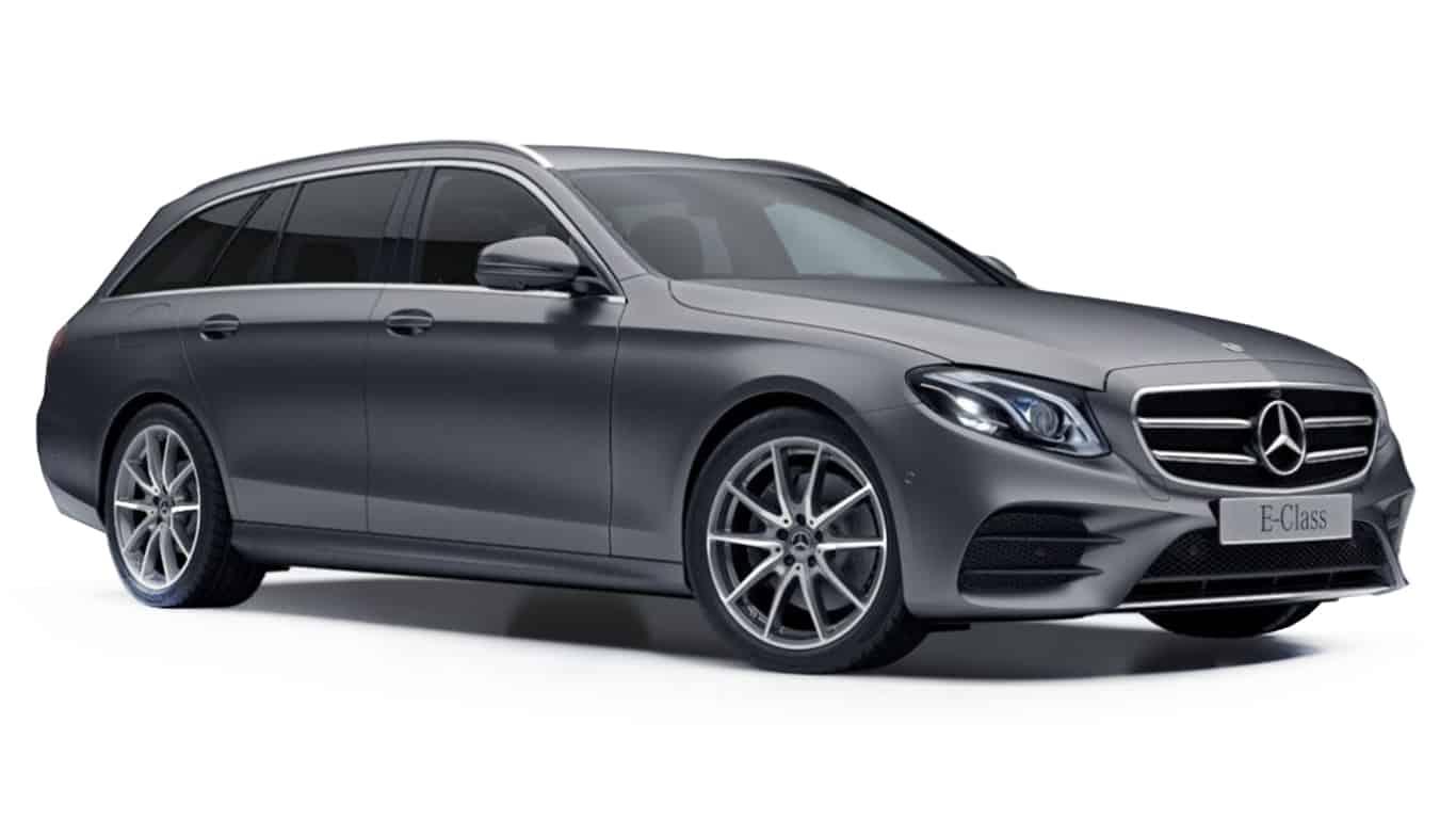 E220 AMG Premium